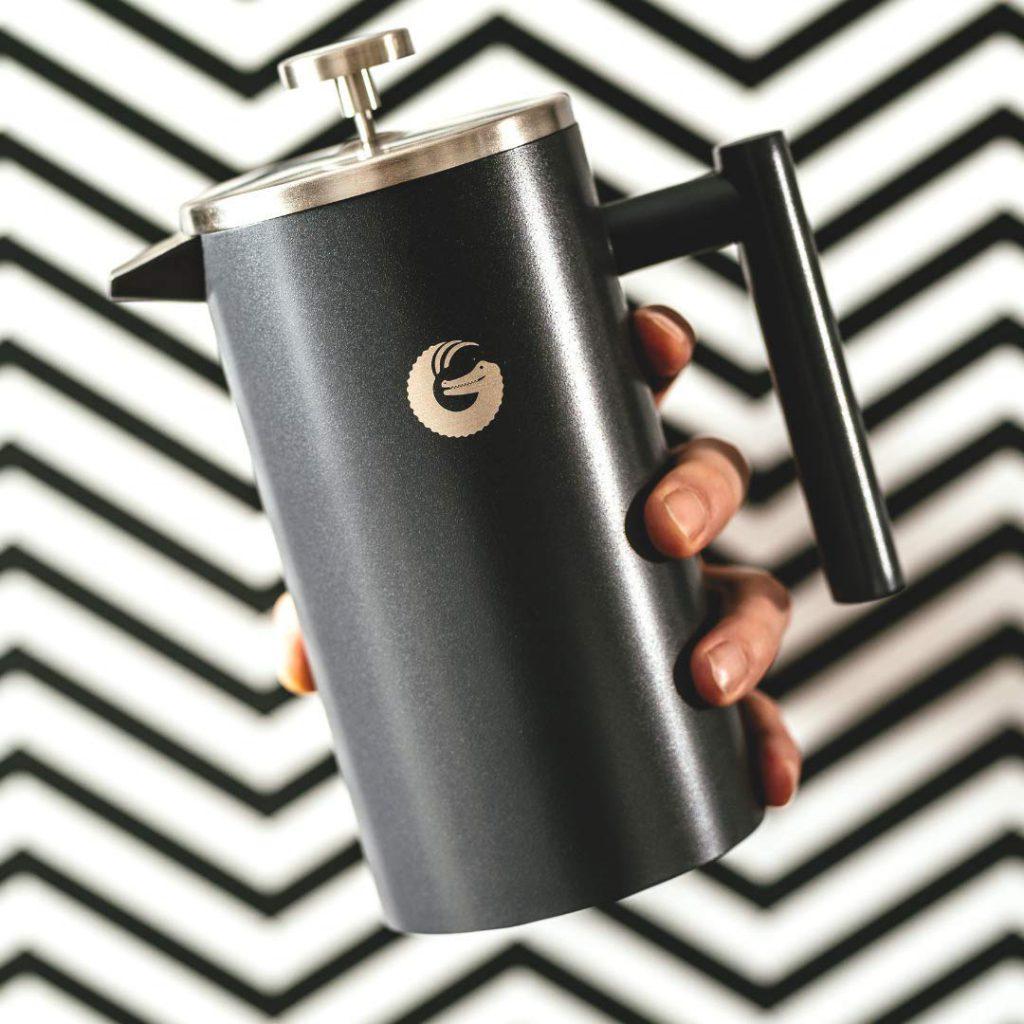 Coffee Gator Kaffeemaschine Camping
