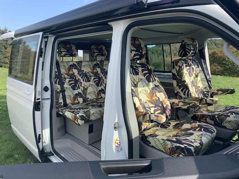DriveDressy Autositzbezüge