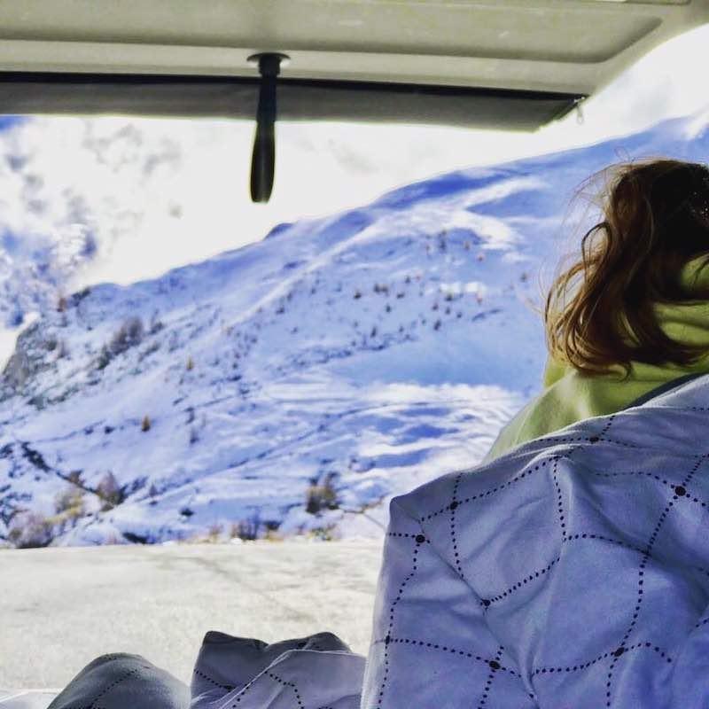 Laura Bulli Berge