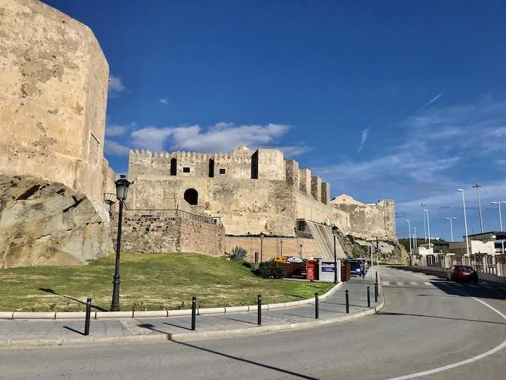 Burg von Tarifa