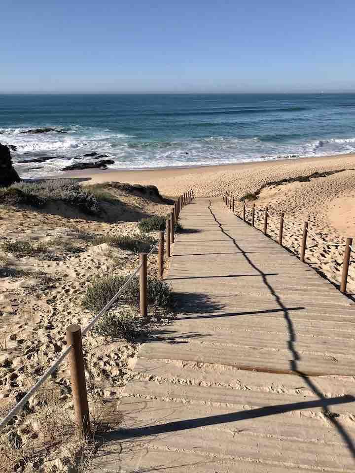 Strand bei Aljezur