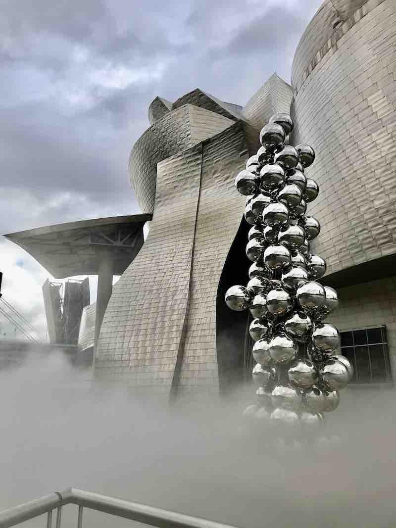 Kunst Guggenheim Museum Bilbao