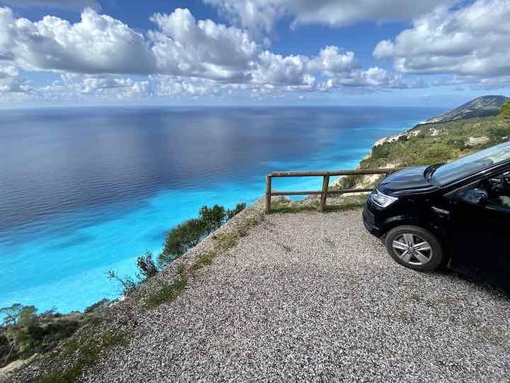 Paradise View Lefkada