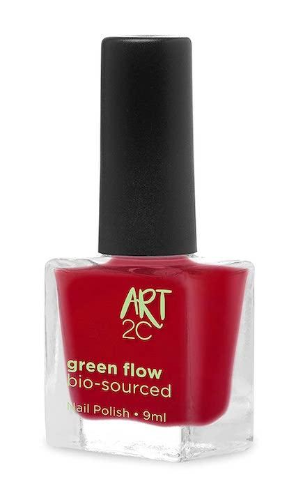 Art 2C green flow Nagellack gitti Alternative